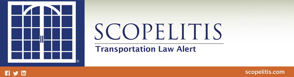 Transportation Law Alert Supreme Court Allows Class Waivers In